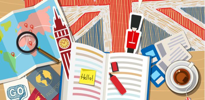 Estudiar en el extranjero te ayudará a expandir tus conocimientos