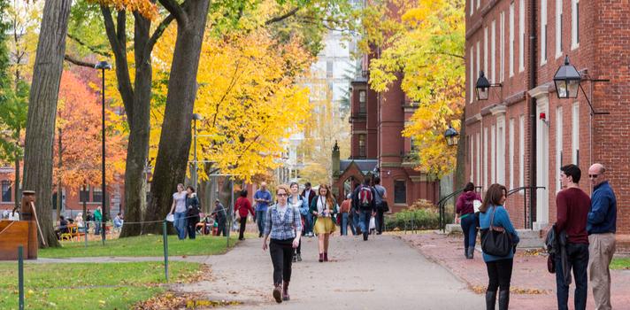 EEUU sigue teniendo el sistema universitario más competitivo y de mejor calidad