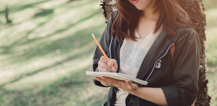 La organización es vital para tener éxito al estudiar