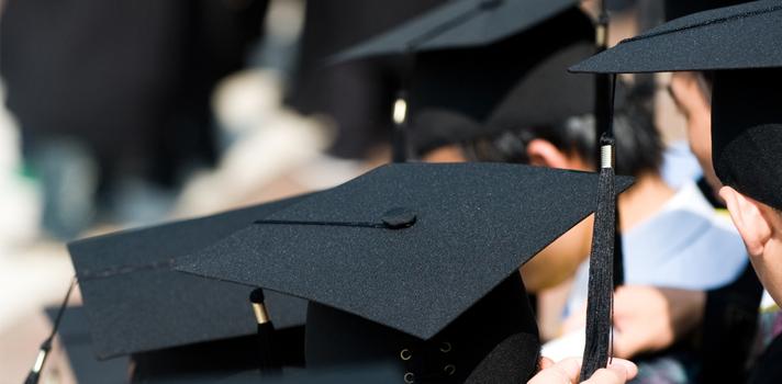 Los mejores profesionales se forman en las mejores universidades.