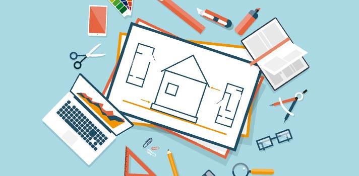 Mantente al día de las últimas novedades de la arquitectura gracias a estas webs