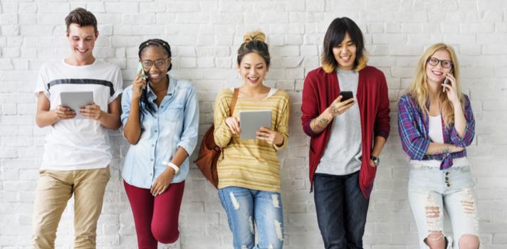 Los estudiantes pueden escoger entre estudios más técnicos, relacionados con la informática