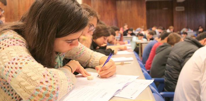 Los consejos para estudiantes les invitan a aprovechar el tiempo