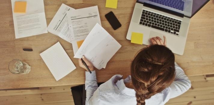 Estos cursos online permiten estudiar desde casa, manejando los tiempos para aprender