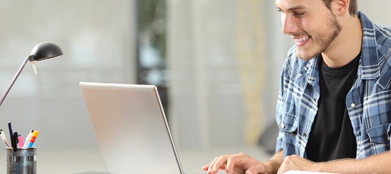 6 cursos on-line grátis para fazer em casa