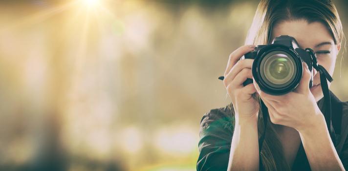 6 cursos online para convertirte en fotógrafo profesional