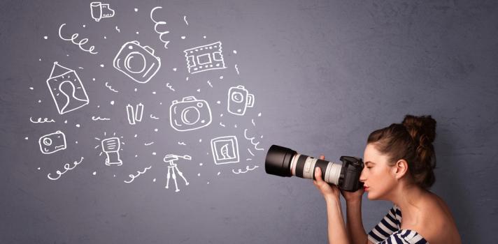 Aprende fotografía a través de YouTube