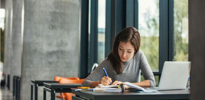 A organização é fundamental para um bom método de estudo