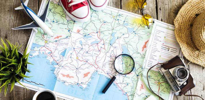 Todos los estudiantes que deciden viajar a un país extranjero a estudiar pasan por diferentes fases