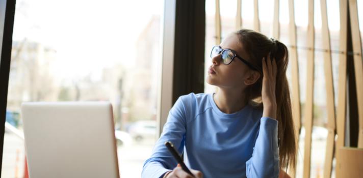 Dedica tiempo en hacer una selección de temas interesantes y estratégicos para tu futuro