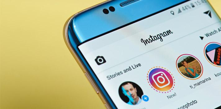 Cada vez mais professores partilham e vão bucar ideias a contas do Instagram