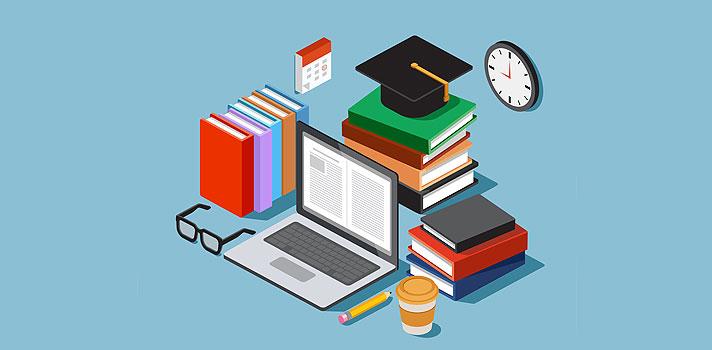 72 cursos online gratuitos a los que puedes apuntarte en agosto.