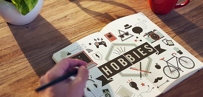 5 hobbies que te ayudarán a ser mejor estudiante