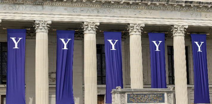 Yale es uno de los destinos más codiciados entre los estudiantes de todo el mundo