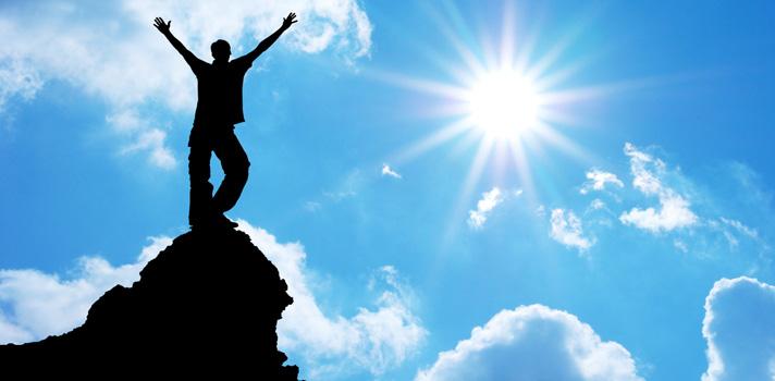 Manter-se motivado pode não ser tão difícil quanto parece