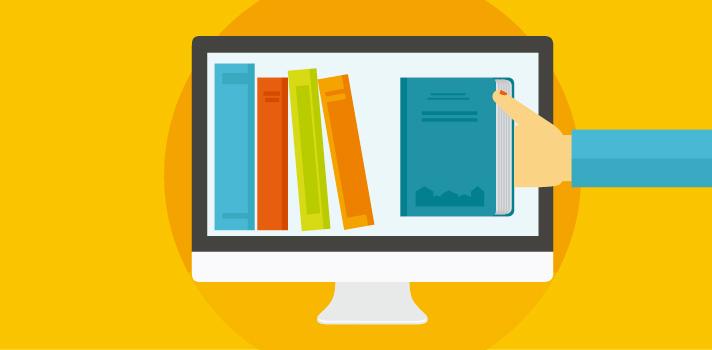 Los mejores 7 sitios legales para descargar libros en inglés.