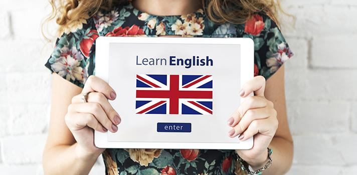 Los 8 mejores trucos para aprender inglés.