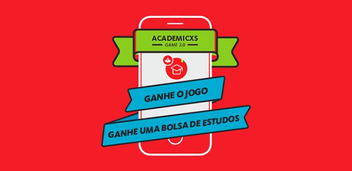 Santander Universidades lança segunda edição de game que dará bolsas de estudo em Boston