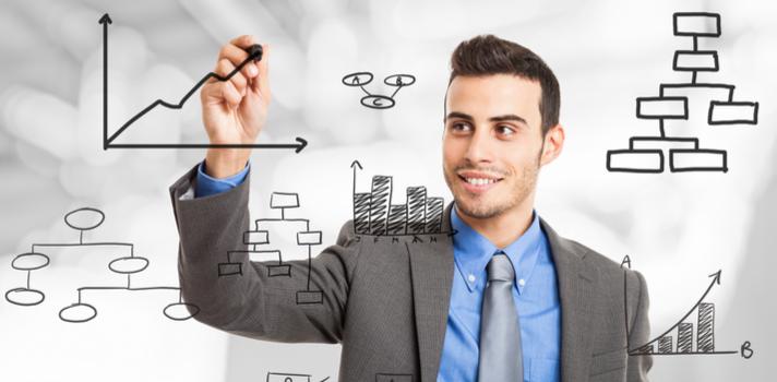 Administración de Empresas es una carrera muy flexible con amplias oportunidades de especialización y desarrollo profesional