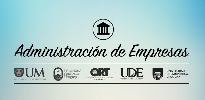 Guía completa para estudiar Administración de Empresas en Montevideo
