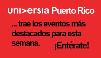 <p style=text-align: justify;><strong>Universidad de Puerto Rico en Mayagüez</strong></p><p style=text-align: justify;></p><p style=text-align: justify;>MARTES 22</p><p style=text-align: justify;></p><p style=text-align: justify;>Semana del Planeta</p><p style=text-align: justify;></p><p style=text-align: justify;>Hasta el sábado. Para más información, favor acceder: <strong><a href=https://www.uprm.edu/cms/index.php/page/2174.>https://www.uprm.edu/cms/index.php/page/2174.</a></strong>(Campus Verde)</p><p style=text-align: justify;></p><p style=text-align: justify;></p><p style=text-align: justify;><strong>CHARLA - Academic Advice on Certificates and Professional Electives.</strong></p><p style=text-align: justify;>A las 10:30 AM, en II-222. Para más información, favor llamar a la ext. 3678. (ININ)</p><p style=text-align: justify;></p><p style=text-align: justify;><strong>CHARLA - Opportunities for Graduate Studies and Courses for Double Counting to Acceleratethe Master's Degree.</strong></p><p style=text-align: justify;>A las 11:00 AM, en II-229. A cargo de la Dra. Cristina Pomales. Para más información, favor llamar a laext. 3678. (ININ)</p><p style=text-align: justify;></p><p style=text-align: justify;><strong>CHARLA - One-on One Academic and Professional Advising.</strong></p><p style=text-align: justify;>A las 10:30 AM, en II-222. Para más información, favor llamar a la ext. 3678. (ININ)</p><p style=text-align: justify;></p><p style=text-align: justify;><strong>DONACIÓN - Ropa.</strong></p><p style=text-align: justify;>A las 10:30 AM, en el Hospital San Antonio, Hogar Ruth y la Casa del Peregrino. Para más información,favor llamar al 787.527.1877 o acceda https://www.facebook.com/ceiarum. (Semana de la Agrimensura,CEIA)</p><p style=text-align: justify;></p><p style=text-align: justify;></p><p style=text-align: justify;><strong>PANEL Y VÍDEOS - Relatos verdes.</strong></p><p style=text-align: justify;>A las 10:30 AM, en el Anfiteatro Figueroa Chapel. Para más in