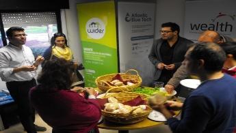 Universidade do Algarve aproxima empreendedores