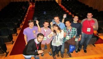 Alunos da Universidade de Aveiro representam Portugal na maior competição de Engenharia da Europa.