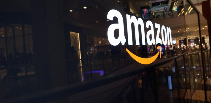 Amazon convoca 30.000 vacantes de empleo temporal