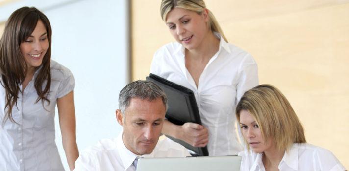 Las becas facilitarán el desarrollo de los Trabajos de Fin de Master y Fin de Grado en proyectos de interés para las empresas