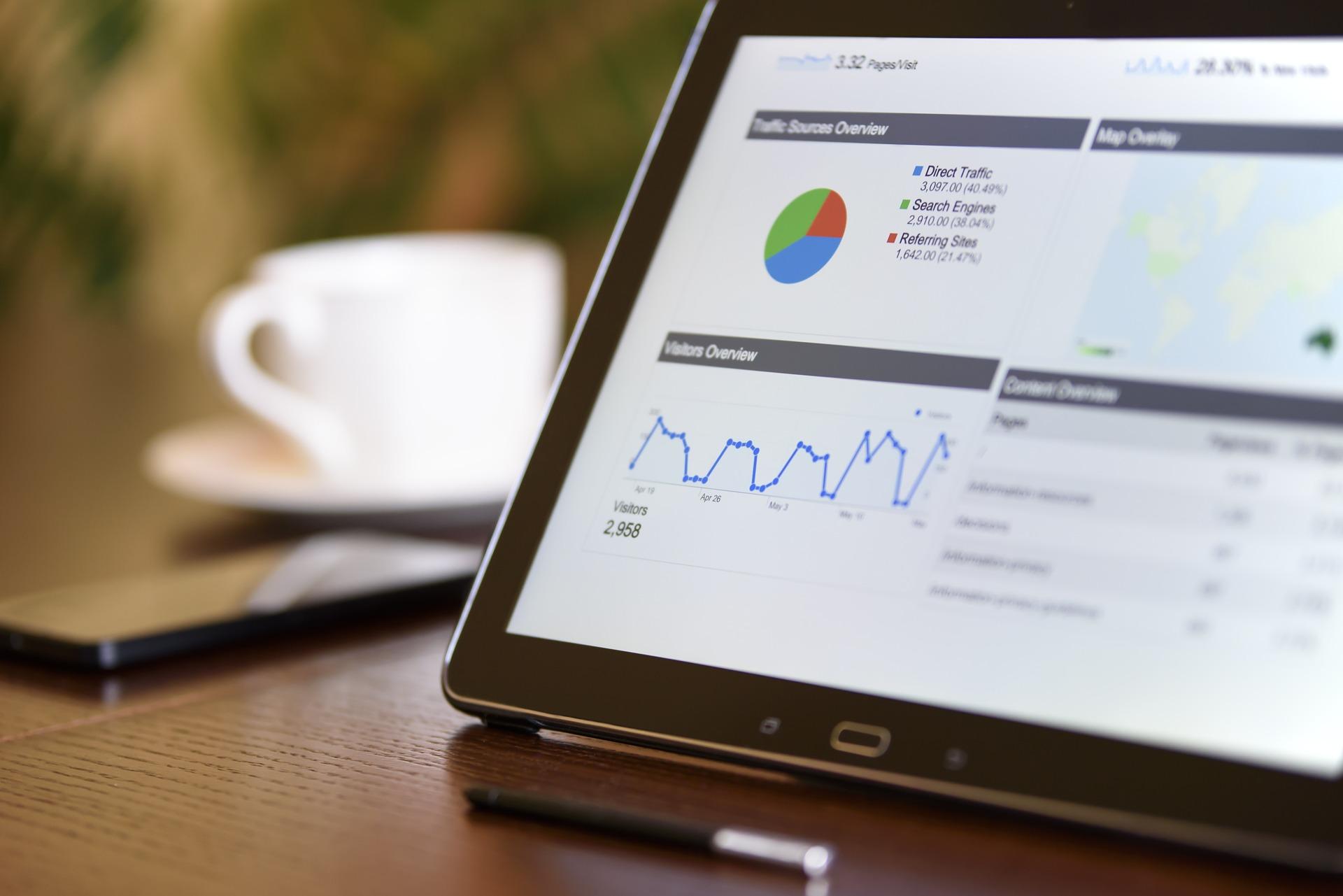 Data Analytics: todo lo que los datos pueden hacer por tu carrera