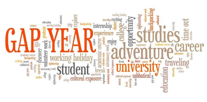 5 motivos para tomarte un año sabático