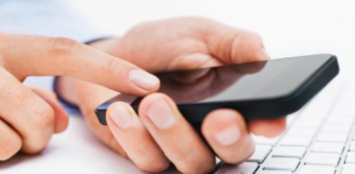 El uso del teléfono móvil modificó nuestra vida y nuestras relaciones