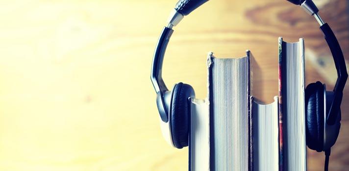 Aplicativo faz resumo de livros em texto e áudio