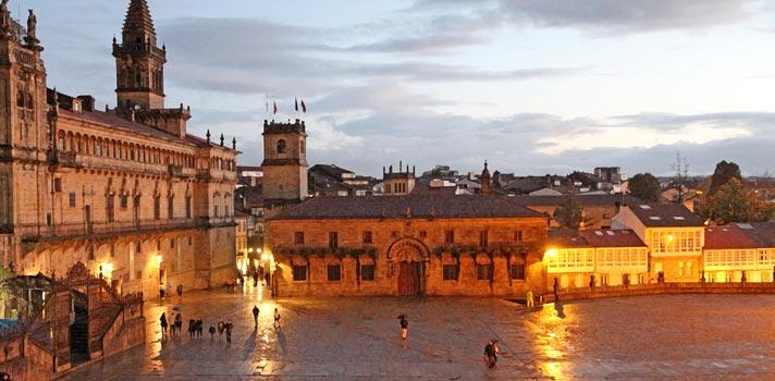 Programa de apoio a empreendedores leva jovens a Santiago de Compostela