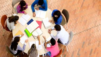 Los 6 atributos de un buen grupo de estudio