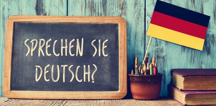 ¿Quieres lograr el empleo de tus sueños? ¡Aprende alemán!