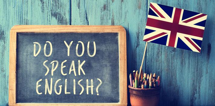 Los profesores que enseñan inglés deberían tener un nivel de nativo, explica el experto