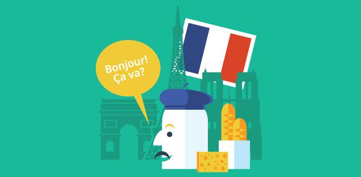 10 motivos para que te apuntes hoy mismo a un curso de francés