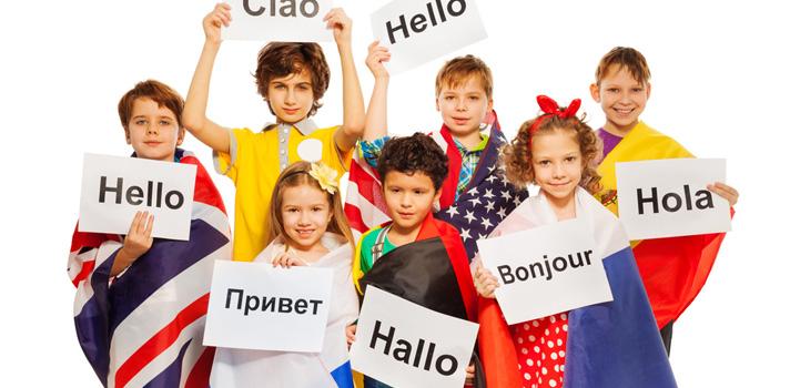Formas de aprender um novo idioma