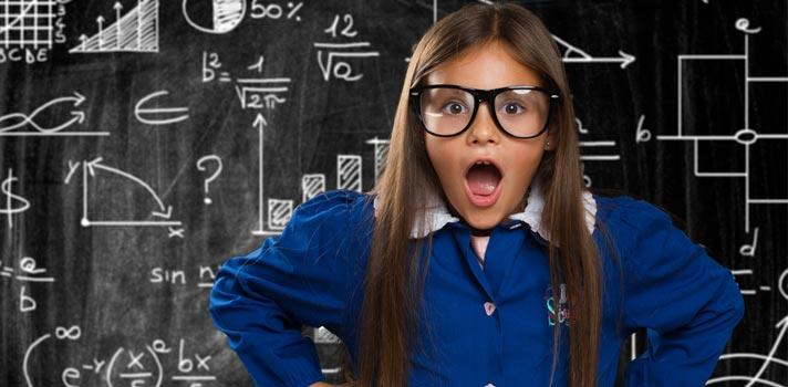 Como aprender matemática sem passar dificuldade