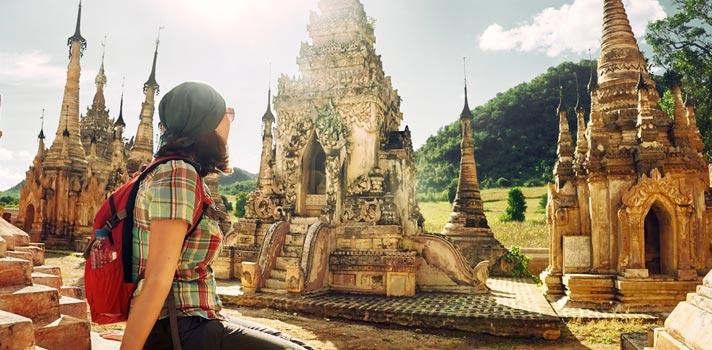 Entenda porque a melhor forma de aprender é viajando
