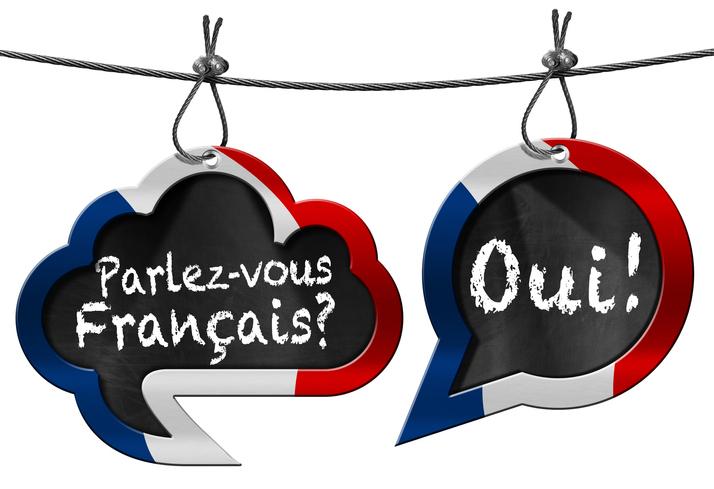 Aprender francés online sin malgastar tiempo