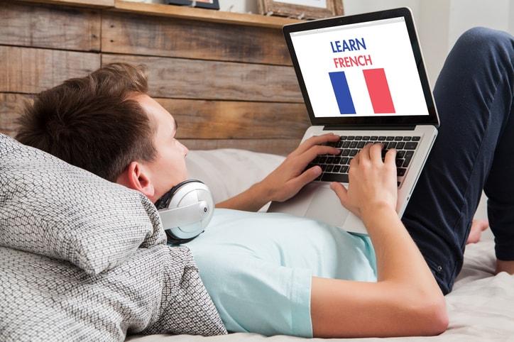 Tres recursos para aprender francés desde casa