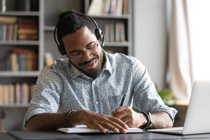Aprender inglés online: ¡ahora es el mejor momento!