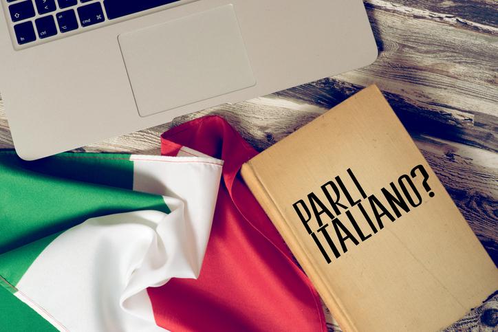 Claves para aprender italiano