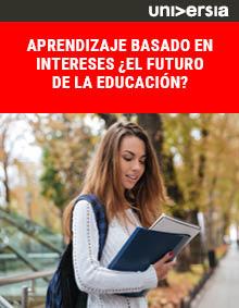 Aprendizaje basado en intereses - el futuro de la educación