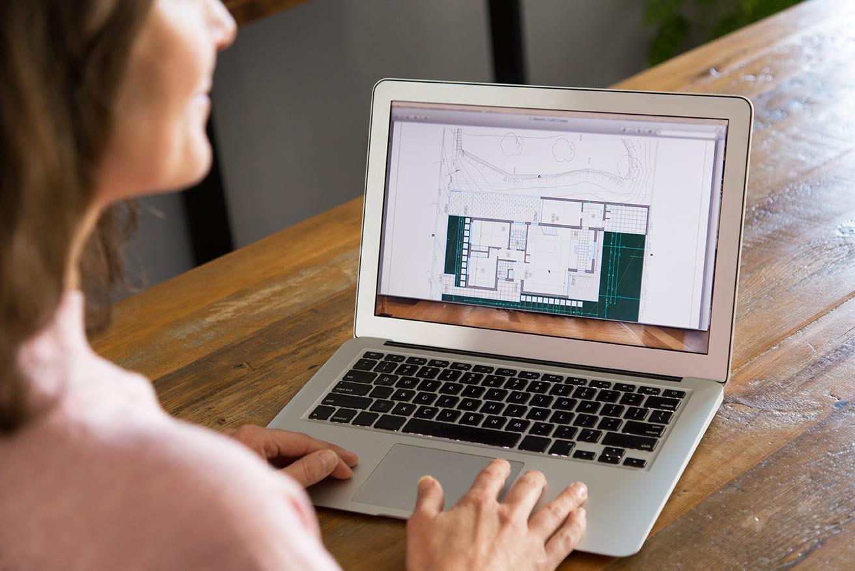 Arquitectura y diseño de interiores: una apuesta de futuro y estabilidad entre los profesionistas jóvenes