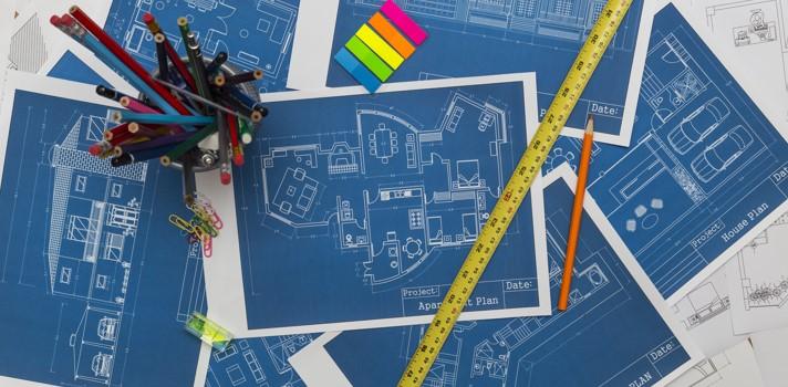 La arquitectura une la creatividad, el conocimiento y la técnica para crear obras funcionales, consideradas también obras de arte por su valor estético