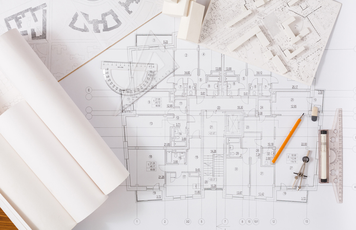 Arquitectura en universidades de Colombia
