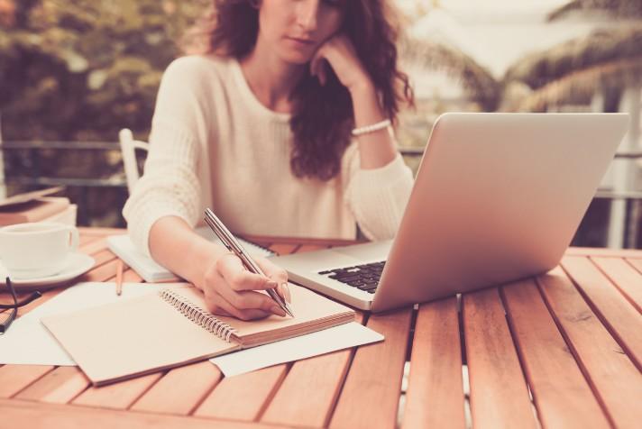 Saber redactar un artículo de calidad es clave en la vida profesional de un periodista